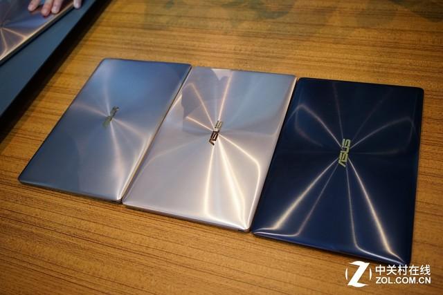 华硕Zenbook 3现场上手体验简测
