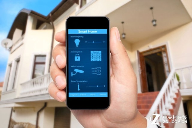 Wi-Fi联盟推出 新的Wi-Fi家居认证计划