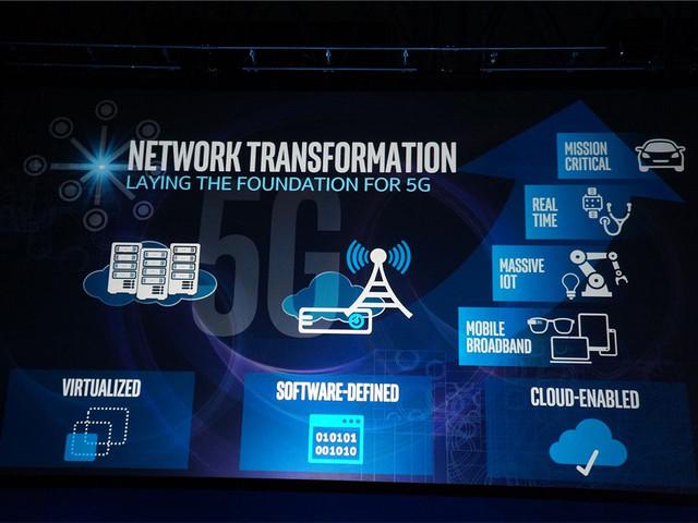 三大运营商确定2年内启动5G预商用部署