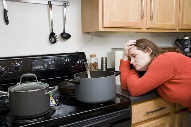 现在看还来得及 碰上不会做饭的女友怎么办?