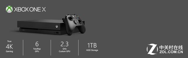 Xbox One X版《绝地求生》将推出4K补丁
