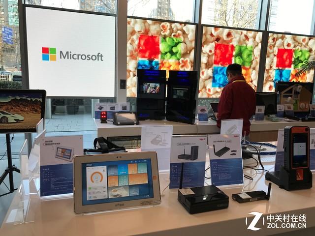 咚咚爱家亮相微软中国本地LEAP峰会