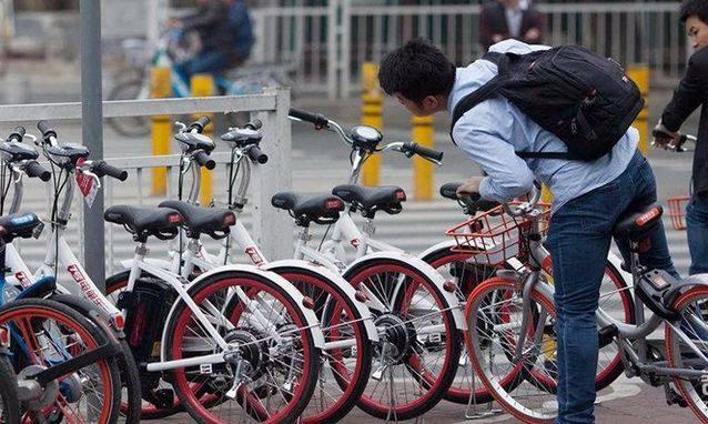 上海:不发展共享电动自行车|上海规范发展共享单车