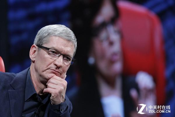 打赏抽成遭报应!苹果股价暴跌3000亿