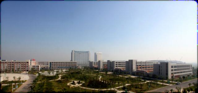 信锐技术开创江苏沭阳县教育信息化新时代