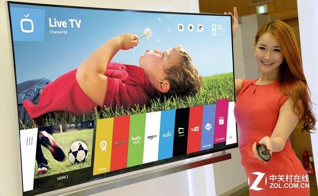 618大促 盘点那些最值得购买的大屏电视