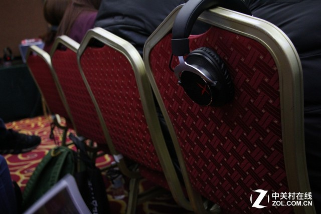创新Sound BlasterX游戏音频产品发布会