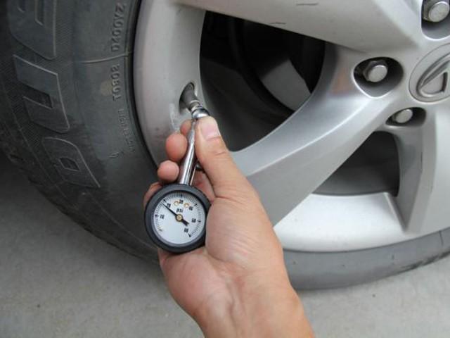汽车油耗突然增大 可能是由这些造成的
