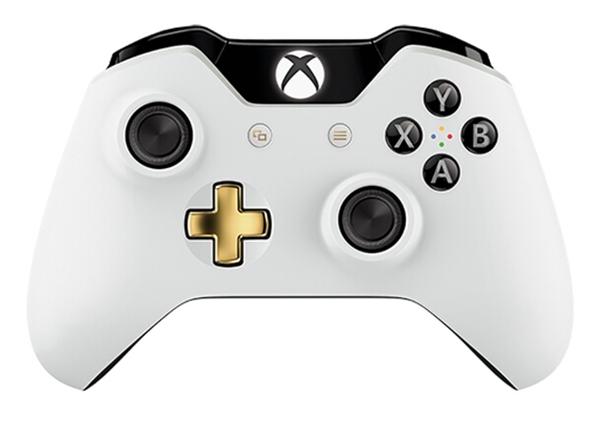 Xbox One精英版:1TB混合硬盘 499美元起