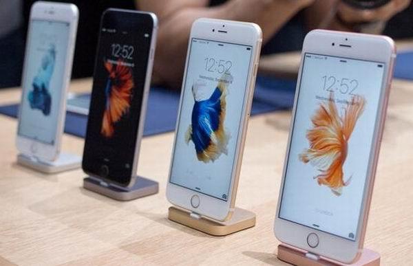 优惠价iphone6 plus报价苹果6s售价