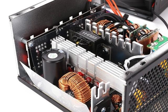 安钛克EA系列全模电源,选对电源直降6度