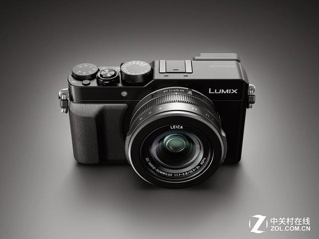 奥林巴斯近期不会推出大底固定镜头机型
