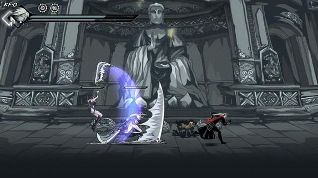 《雨血前传:蜃楼》从Steam申诉下架