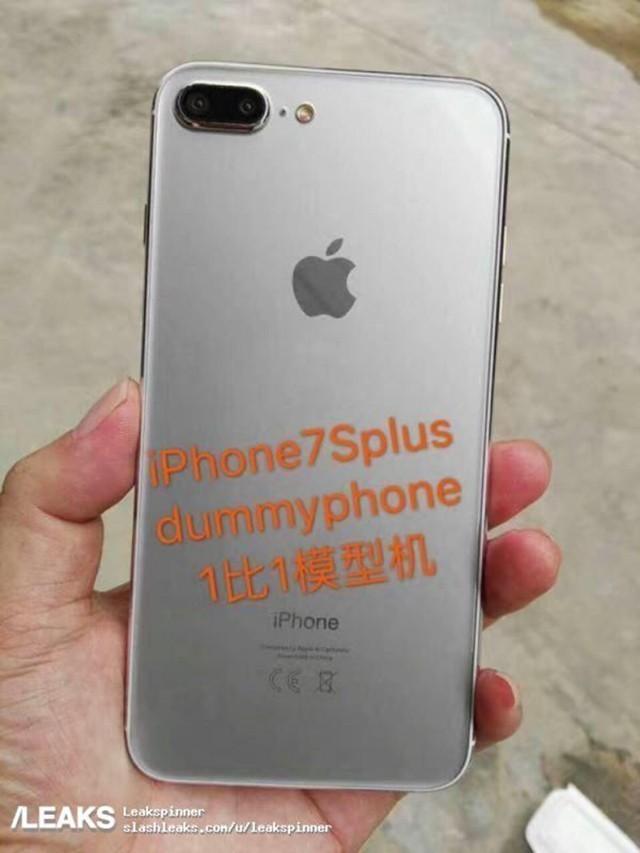 iPhone 7s系列三围曝光 窥探最大变化