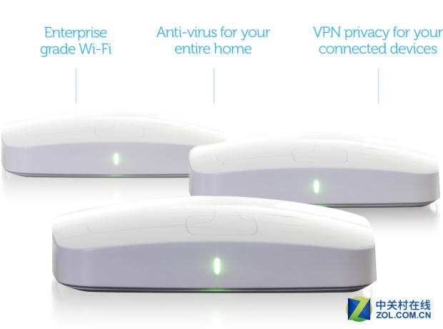 安全厂商AVG推出带病毒防护的无线路由