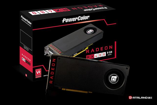 14nm制程的首秀 Radeon RX 480首发测试