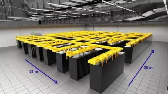 """模块化数据中心破解数据中心""""三高""""难题"""