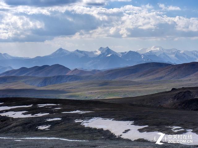 西出阳关五千里 塞北大漠的冰与火之旅