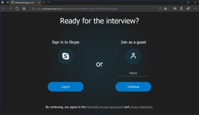 不服来战 程序员在Skype上远程PK代码