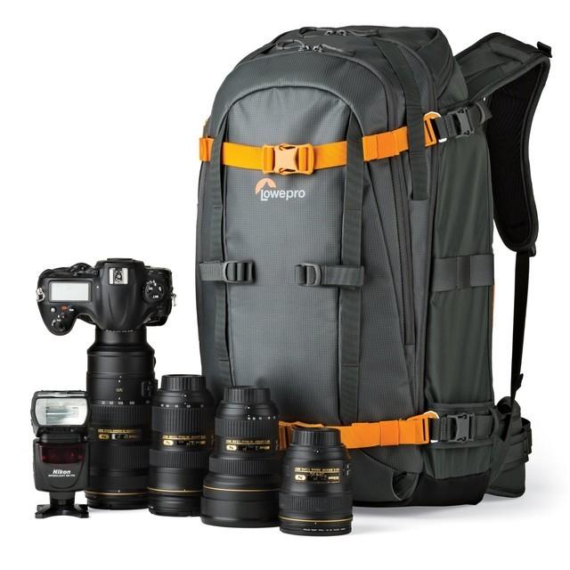专业户外摄影包 乐摄宝BP 450亚马逊特价
