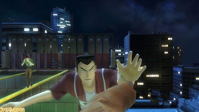 赌命玩心跳! PS VR《赌博默示录VR》发售