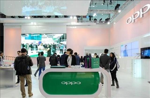 国产强!OPPO获准在印度开设自主零售店