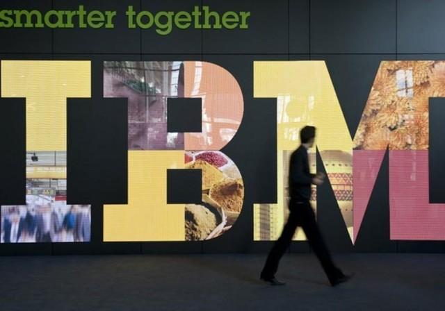 IBM怎会放弃咨询业务?转型之路坎坷