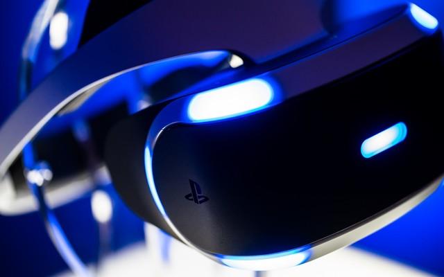 索尼大法物超所值? PlayStation VR评测