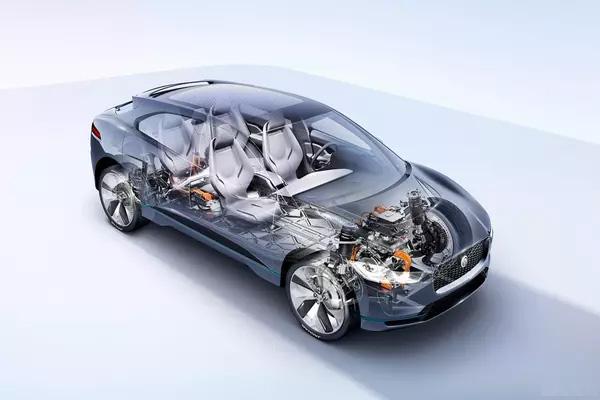 捷豹I-Pace或7月13发布 高性能纯动SUV