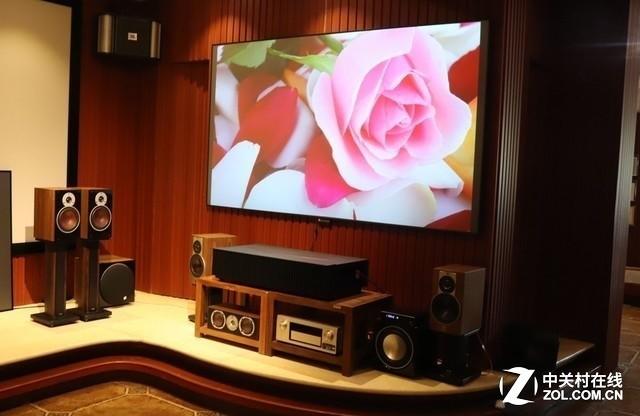 索尼大法好 携黑科技打造顶级私人影院