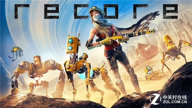 Win10独占游戏:《核心重铸》将上Steam