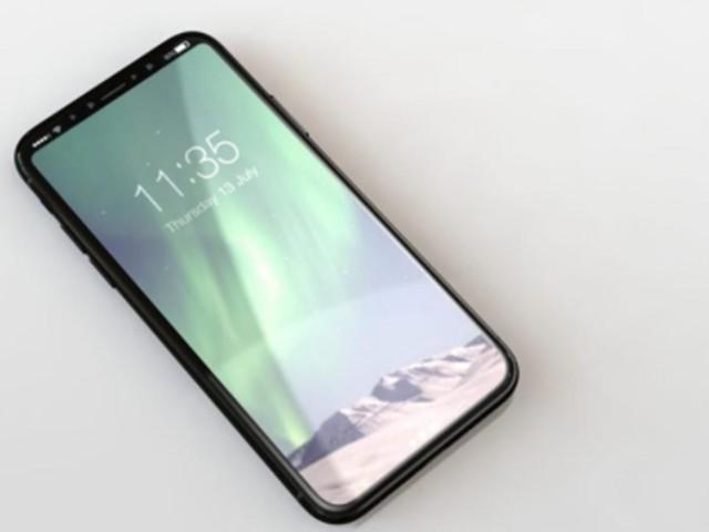 iPhone8预计9月12日发:地点ApplePark