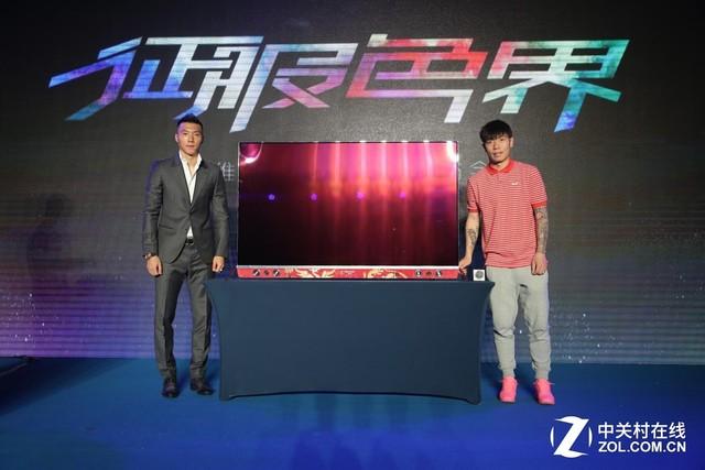 OLED+4色HDR!创维S9-I有机电视深度评测