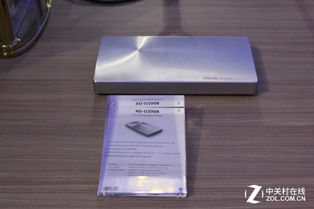 COMPUTEX2016开启 华硕无线新品齐亮相