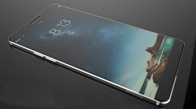 看看iphone8的概念设计_苹果手机_手机