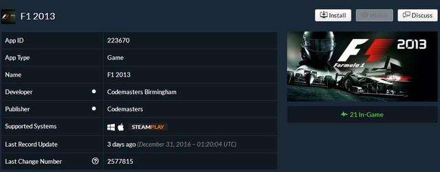 《尘埃3》等三款游戏被下架 原因未知