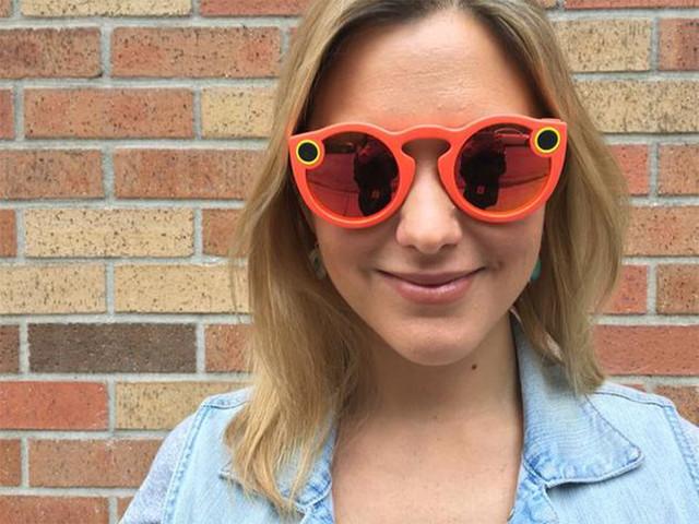 AR更强大:Snap正开发 第二代智能眼镜