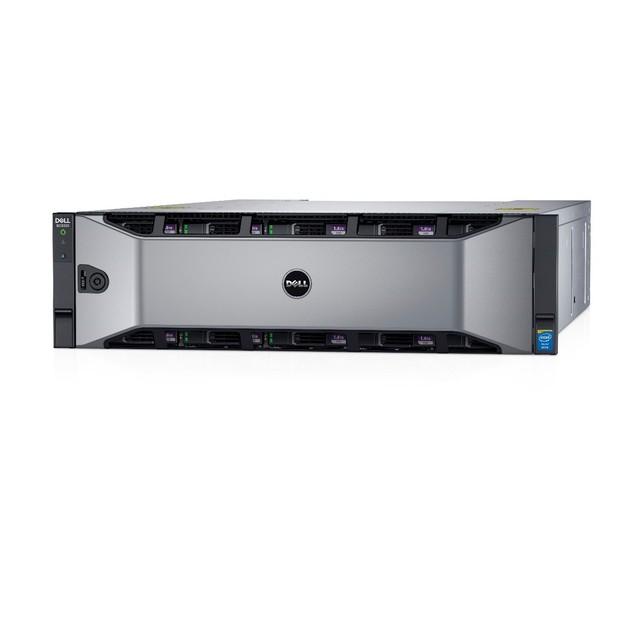 戴尔发布新款存储产品SC5020