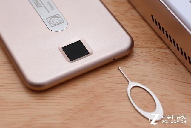 明星硬盘如何防盗?指纹加密是一招