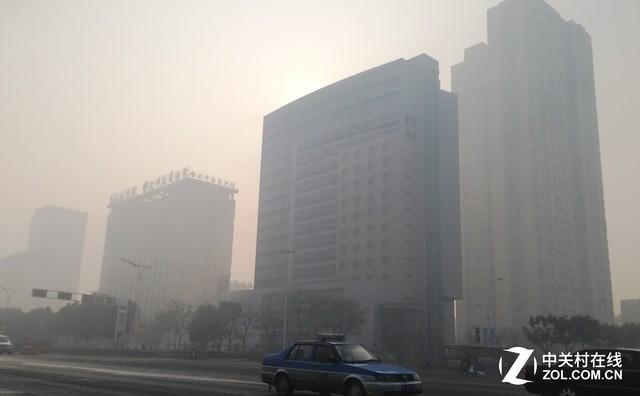 最高奖励五万元!北京举报环境违法有重奖