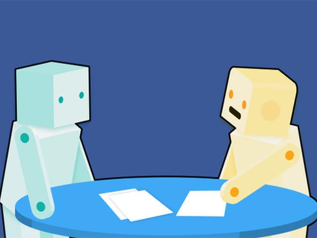 脸书夸其AI研究有突破 专家:像卖洗衣粉