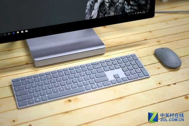 微软Surface Studio