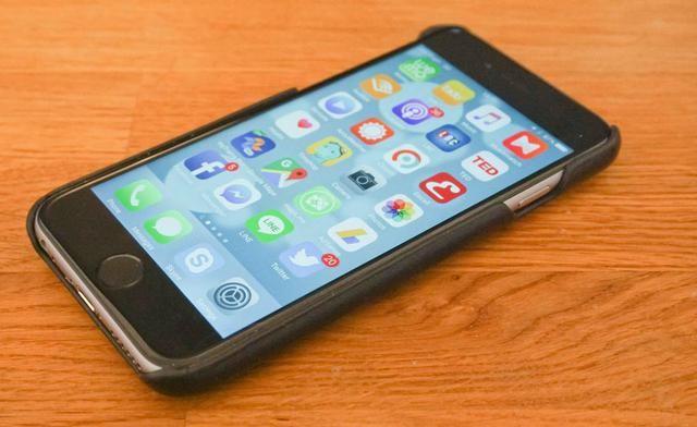 苹果:iPhone 6s首周末销量达1300万部