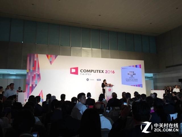 创新设计新品齐发 COMPUTEX隆重开幕