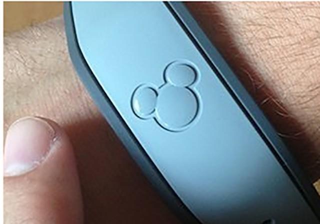 迪斯尼乐园推出魔法腕带MagicBand 2