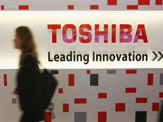 东芝或售芯片业务多数股权 应对未来潜在的财务问题