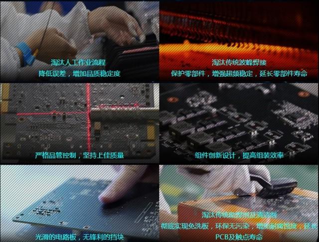 强者之选华硕波塞冬GTX 1080Ti来袭