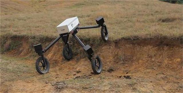 要啥牧羊犬!澳大利亚发明放牧机器人