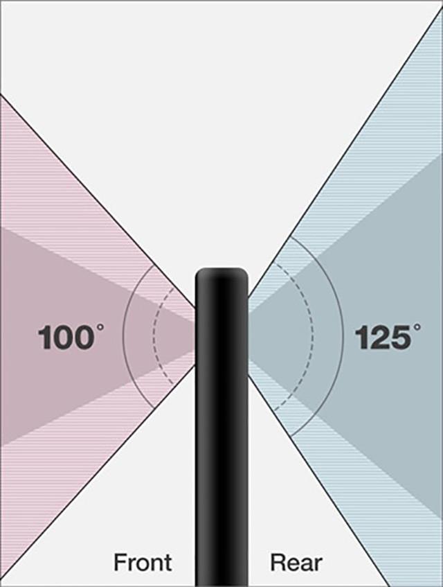 LG G6最新爆料 后置13MP雙攝前置大廣角