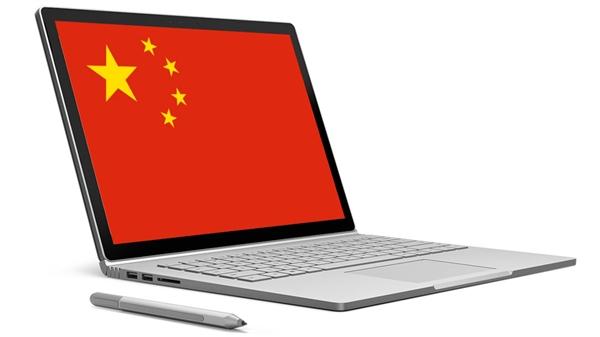 微软大赞中国市场:马上Surface销量第一